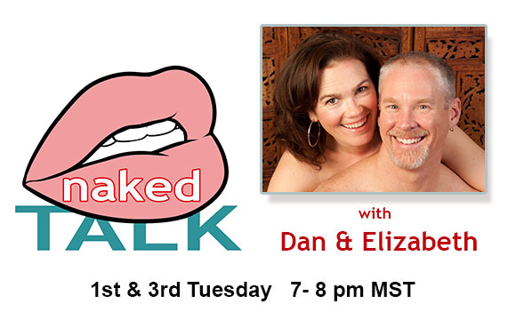 Naked Talk is a bi monthly  online conversation where we connect to our  audience more directly. Naked Talk with Beyond the Bedroom   Beyond the Bedroom Events