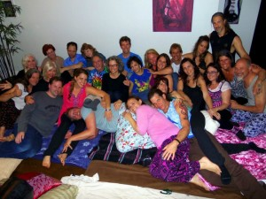 Official Cuddle Party by Monique Darling & Qigong with Peter Petersen @ Beyond the Bedroom | Boulder | Colorado | United States