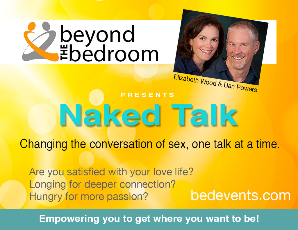 Naked Talk with Beyond the Bedroom – Special Guest Jane Breneman of TantraDakini