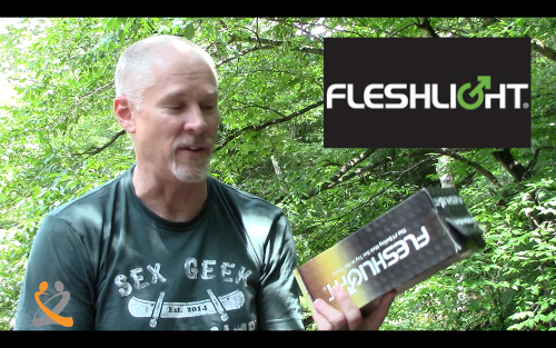 Bring a Fleshlight to Sex Geek Summer Camp, You'll Need it!
