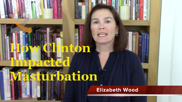 How Clinton Impacted Masturbation – FFSF #26