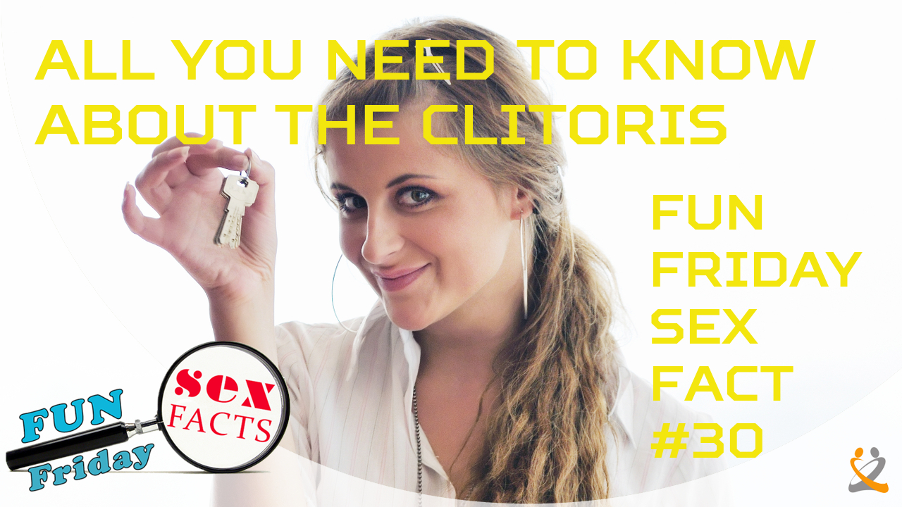 All You Need to Know About the Clitoris – FFSF #30