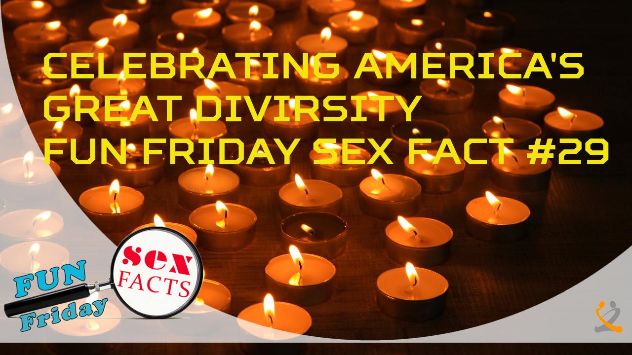 Celebrating America's Great Diversity