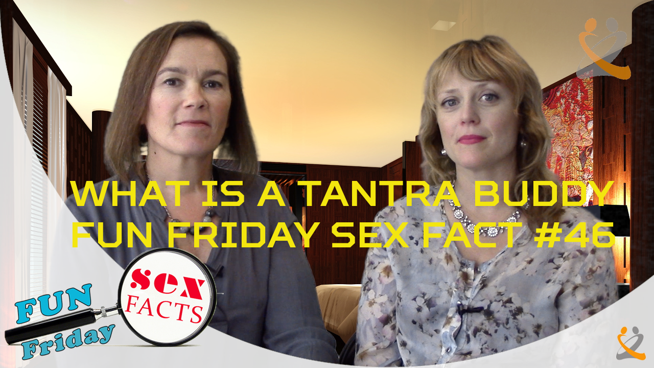 What is Tantra & Who is a Tantra Buddy