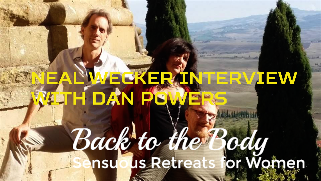 Neal Wecker Talks Back to the Body – Interview