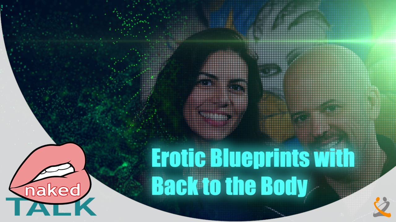 Your Erotic Blueprint